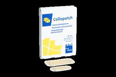 Collopatch, hydrokolloider Wundverband
