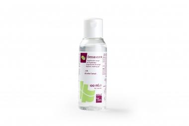 Dessavon+(100ml), hygienisches Waschgel