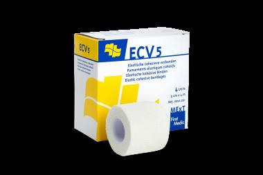 ECV5, elastische kohäsive Binde