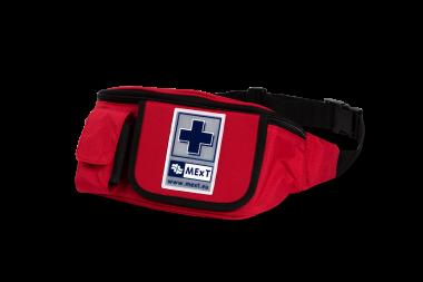 MExT Erste-Hilfe-Hüfttasche