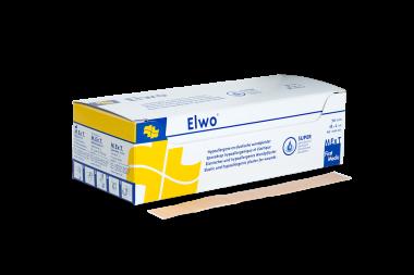 Elwo, elastisches Wundpflaster