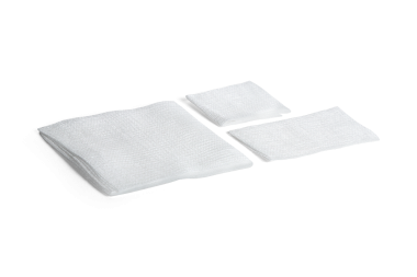 Sterile Kompresse (10 x 10 cm)