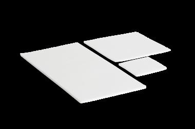 Nichtklebende Kompresse (10cm x 10cm)